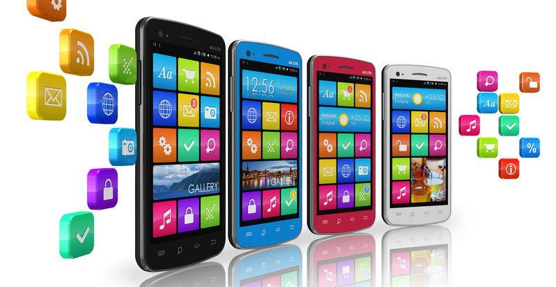 Communication Mobile, Publicité sur Mobile