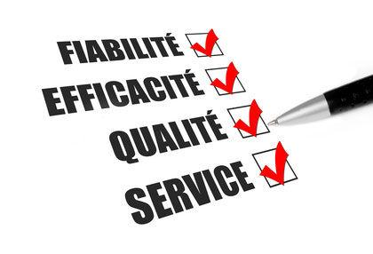 Qualité de Service Capitole Mobile