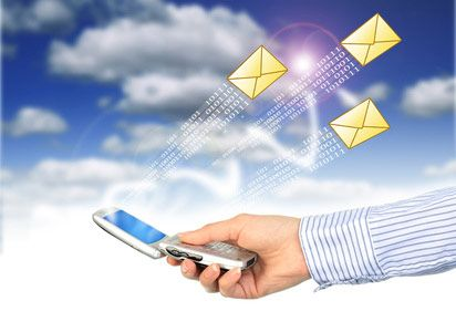 Envoi de SMS en masse