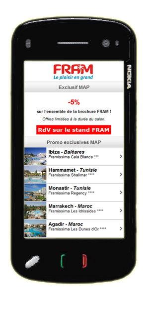 Site Mobile Fram