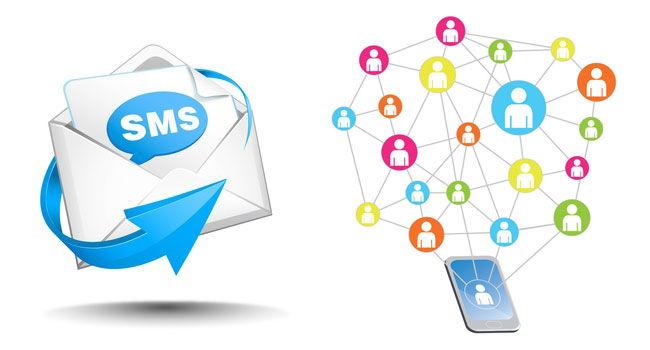Mailing par SMS